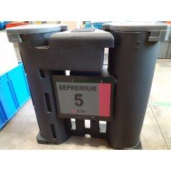 Öl-Wasser-Trenner Sepremium 5