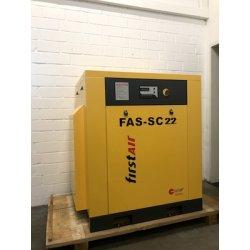 Schraubenkompressor 22 KW -...