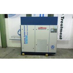 ALMIG – Schraubenkompressor...